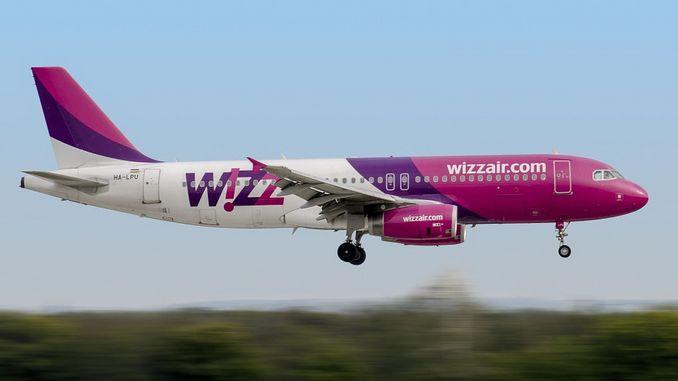 aereo-wizz-air