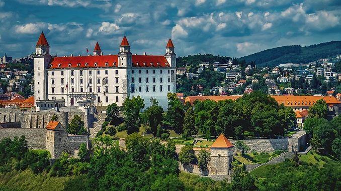 bratislava-castel