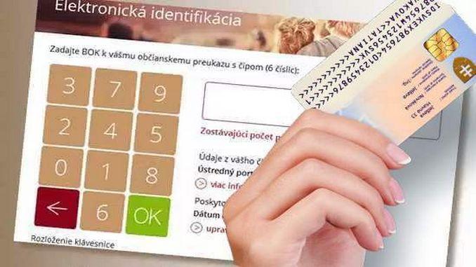 El ministerio del interior emite nuevos certificados de for Certificado ministerio del interior