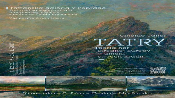 galleria Tatra