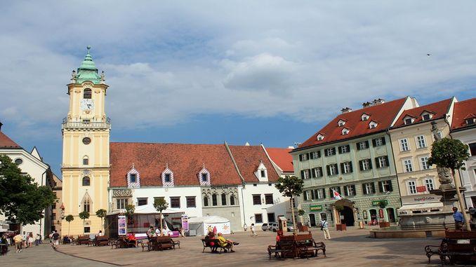 musei slovacchi