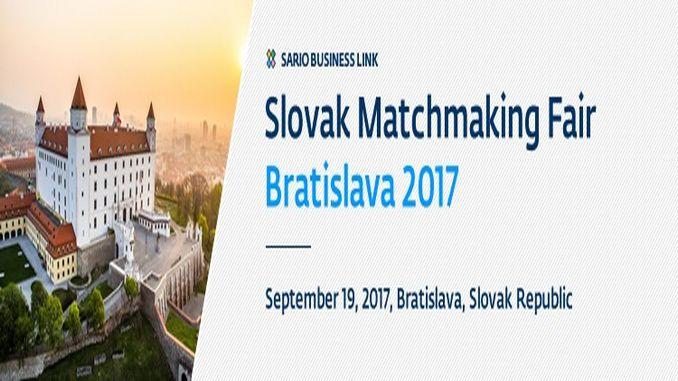 matchmaking bratislava